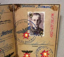 2 db Német Katonai birodalmi