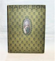 Napóleon Album A Pesti Napló Előfizetői Részére