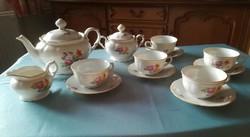 Eichwald 5 személyes teás készlet