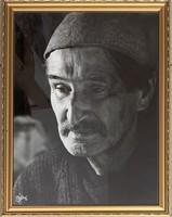 Tóth István (Fotóművész): Szervátiusz Jenő
