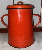 BONYHÁDI Nagy Zsíros Bödön 19 cm 2 literes