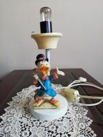 Walt Disney asztali lámpa