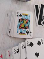 Egy pakli francia kártya