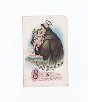 Vallási képeslap 1938