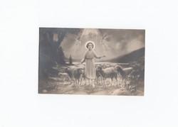 Húsvéti képeslap 1930