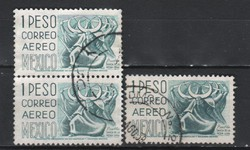 Mexikó 0178  Mi 1016        0,90 Euró