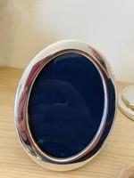 Ezüst képkeret Angol Sterling ezüst 925 ös finomság