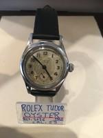 Tudor Rolex Oyster 1940 - ben gyártott legendás vintage karóra