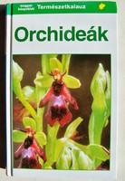 Karl Peter Buttler: Orchideák