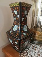 Décor Exclusiv olasz váza keleti dekorral