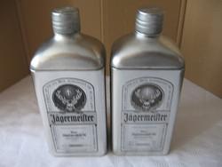 Jägermeister fém doboz páros
