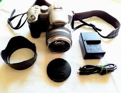 Panasonic Lumix DMC-FZ30 fényképezőgép