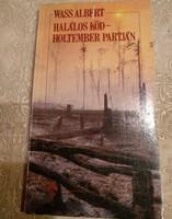 Wass Albert: Halálos köd - Holtember partján, Alkudható