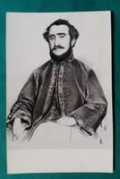 Széchenyi István Emlékmúzeum,Nagycenk postatiszta képeslap