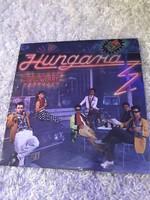 Hungaria - Rock 'N Roll Party bakelit lemez