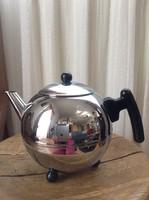 Régebbi modern Bredemeijer Hilversum Holland tea kiöntő