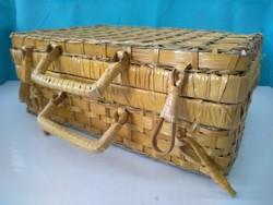 Piknik táska 30 cm