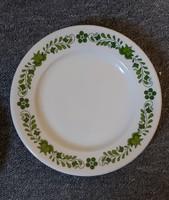 Alföldi porcelán kistányér