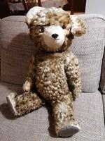 Régi osztrák medve, nagyméretű, gyűjtői darab.