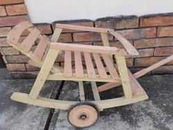 Children's rocking chair cord, unique