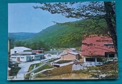 Fotó:Szelényi László :Brennbergbánya Úttörőtábor 1982