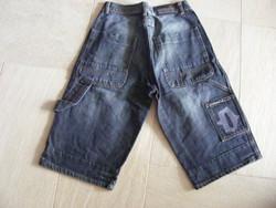 Overzeas jeans férfi farmer nadrág 30-as , térd fazon