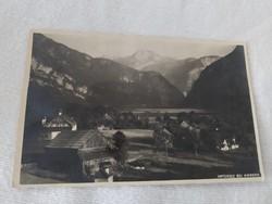 Untersee bei Goisern , Ausztria (1932)