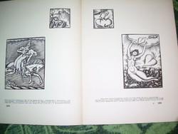 Magyar Iparművészet 1930. 10.szám Rosner cikk Fametszetek Molnár C. Pál, Jaschik, Kozma, Divéky
