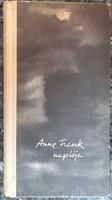ANNE FRANK NAPLÓJA  -   JUDAIKA