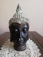 Faragott fa Buddha