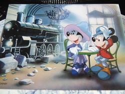 Walt Disney képeslapok