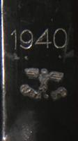 HEEMAF  Telefon 1940  Wehrmacht ,birodalmi,náci