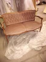 Warrings kétszemélyes kanapé