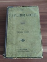 Abonyi Árpád, A Pavlinoi csoda, 1901