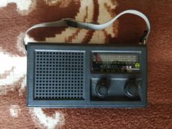 Sokol-304 tranzisztoros rádió eladó!  Olvass el!