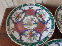 Herendi Empire  EMP mintás süteményes tányér 6 db