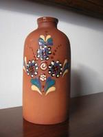 Városlődi kerámia váza