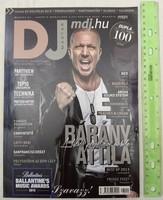 Magyar DJ magazin 2013/12 #10+11 Bárány Lofti Badgirls Prieger Neo Dyro Umek