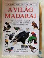 A világ madarai - Határozó kézikönyvek sorozat (1994)