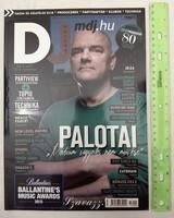 Magyar DJ magazin 2013/11 #9 Palotai Martin Garrix Eatbrain Ida Engberg New Level Empire