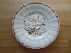 Antik KPM porcelán tányér 22 cm