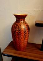 Retro kerámia váza