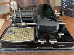 AEG Mignon 4 modell írógép
