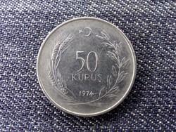 Törökország 50 kurus 1974 (id16556)