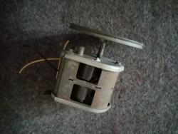 Forgókondenzátor telefunken