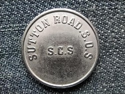 Sutton Road S.O.S zseton (id46161)