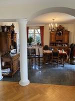 Komplett bécsi barokk étkezô