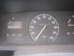 Veterán 38 éves Opel Kadett 1.3 -as jogtiszta papírokkal eladó Garantáltan 144000 km-rel eladó