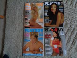 Playboy magazinok lotban IX.