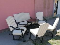 Reneszánsz ülőgarnitúra